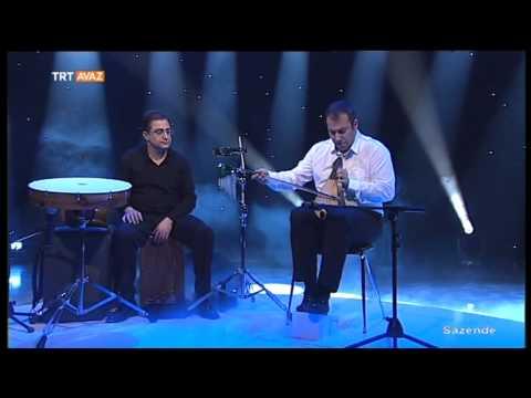Iğdır'ın Al Alması - Furkan Bilgi - Sazende - TRT Avaz