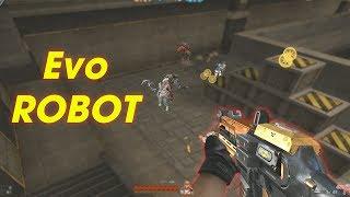EVO3A1   Ambition Nỗi Khiếp Sợ Của Zombie Đã Xuất Hiện - Rùa Ngáo