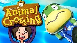 Besuch auf der Törtel-Insel! | 06 | Animal Crossing: New Leaf