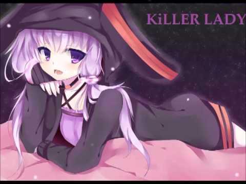 VOCALOID 3] KiLLER LADY [Yuzuki Yukari]