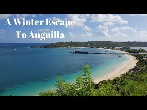 An Escape to Anguilla  Family Fun at Sandy Ground Beach