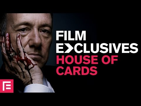 House Of Cards - Exclusive Interviews