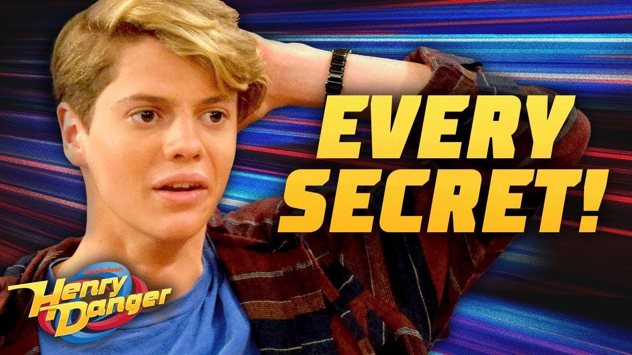 Download Every SECRET From Henry Danger 🤫 !   Henry Danger