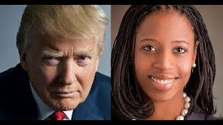 Mia Love Condemns Donald Trump's Racist Comments about Haiti and Africa