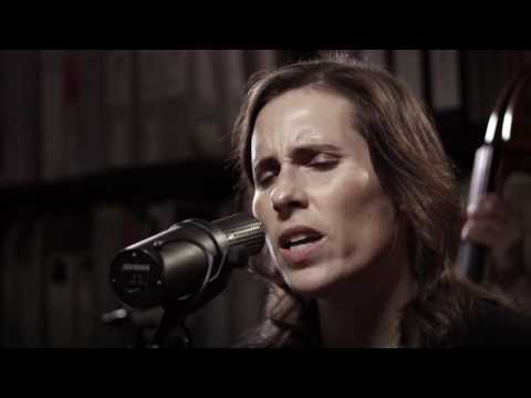 Rose Cousins - Chains - 2/21/2017 - Paste Studios, New York, NY