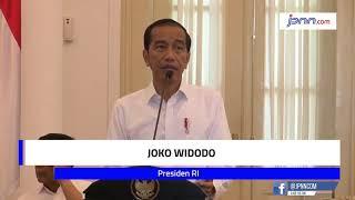 Impor Migas Sebabkan Defisit, Jokowi Tegur Rini dan Jonan - JPNN.com