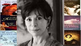 Top 5 Libros de Isabel Allende