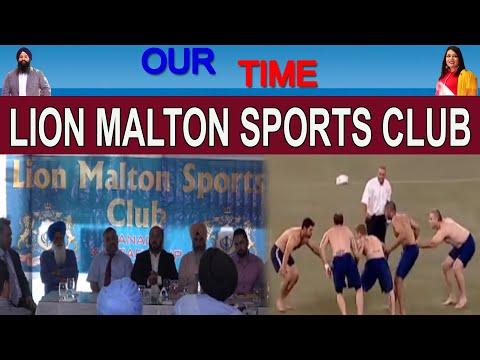 Our Time | Lion Malton Sports Club | Channel Punajbi