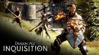 ドラゴンエイジ:インクイジション | ゲームプレイ動画-戦闘システム thumbnail
