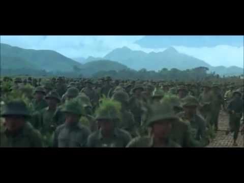 Điện Biên Phủ ending scene