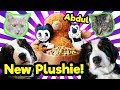LP Movie: NEW BENDY FRIEND feed CATS and PUPPIES! + EPIC Bendy and Boris Fight