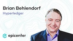 Brian Behlendorf: How Hyperledger is Developing Foundational Blockchain Technology (Episode 160)