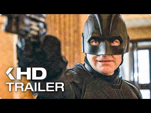 WATCHMEN Trailer (2019) Comic-Con