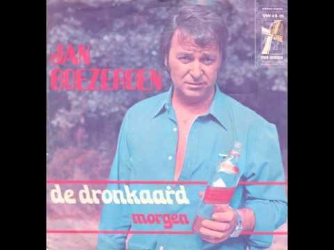 Jan Boezeroen - De Dronkaard