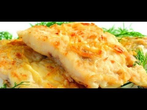 Как вкусно приготовить рыбу тилапию