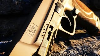 Smith and Wesson M&P M2.0 1000 round review