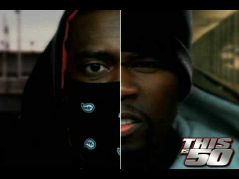 """G-Unit TOS commercial #2 — 50 Cent and Tony Yayo """"Violent"""" 