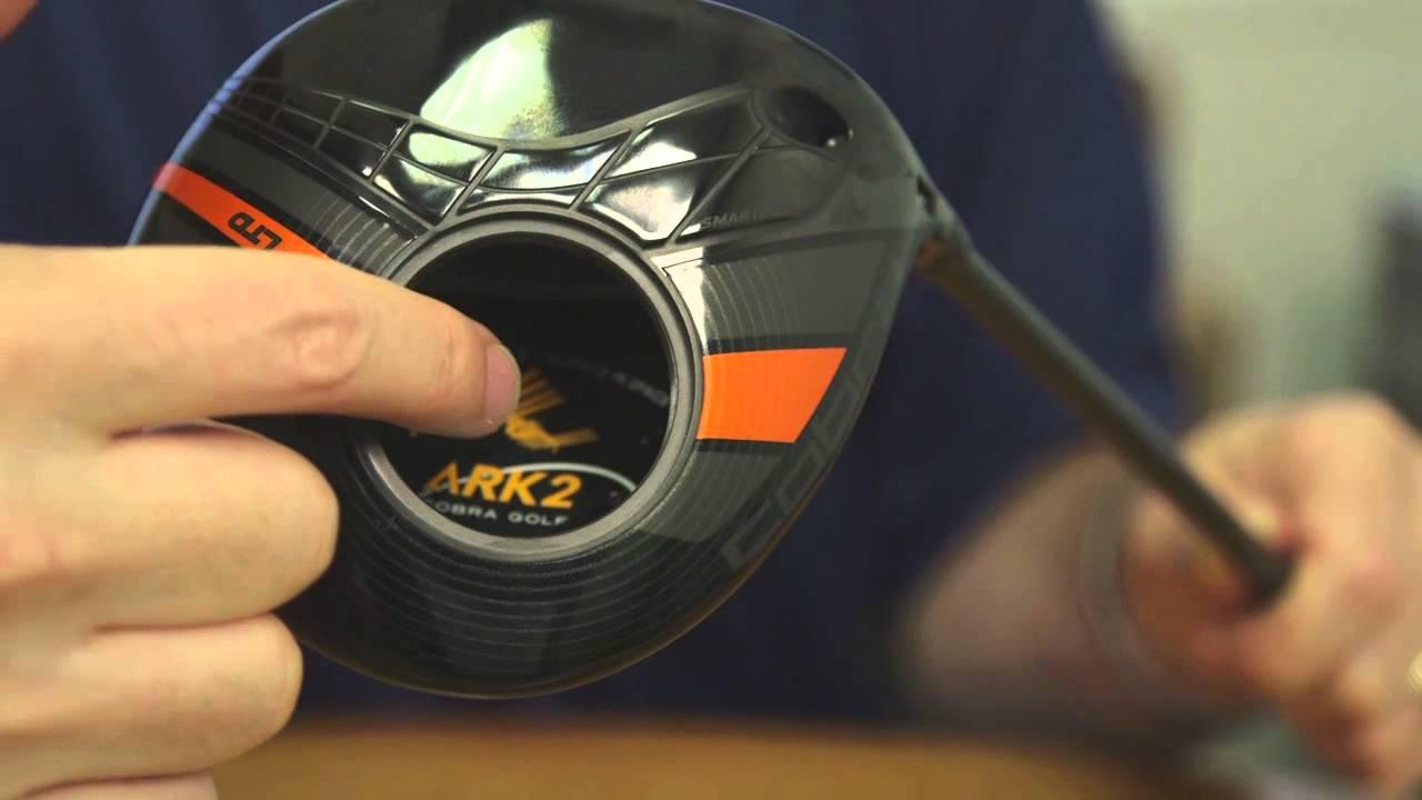 Tech Talk Cobra King Ltd Driver Golf Com