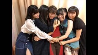 AKB48飯野雅が10月1日、東京・秋葉原で行われた劇場公演でグル...