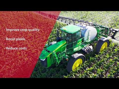 Unite Drones - Agriculture
