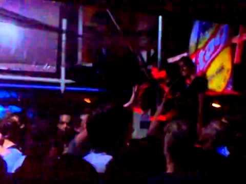 Crazy night @ zanzibar night club