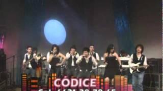 Repeat youtube video Grupo Codice de Hermosillo - Popurri La Fiesta