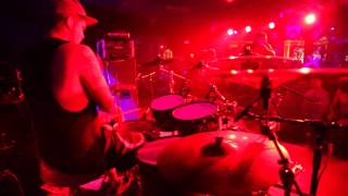 """1. The Other - Within The Ruins - Kevin """"Drummer"""" McGuill Drum Cam"""