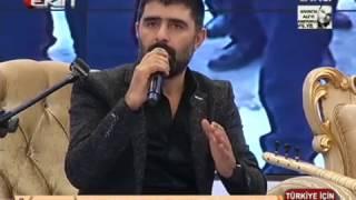 EKİN TV OZANLARIN DİLİ KONUKLAR EREN VE ECEMGÜL ÖZÜTEMİZ. 11.01.2017*2