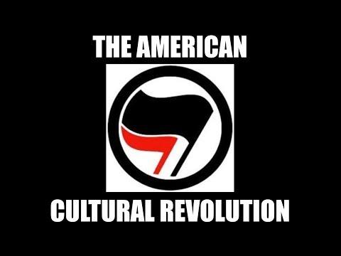 The American Cultural Revolution