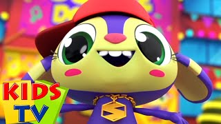 Oopsie Doopsie | детские песни | потешки | Kids Tv Russia | развивающий мультфильм