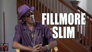 Fillmore Slim on Having 17 Kids by \