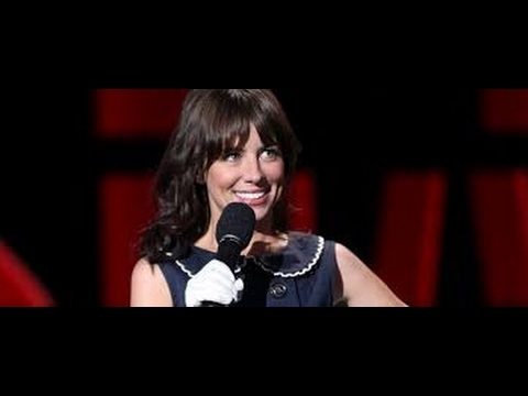 Natasha Leggero  Stand Up Comedy