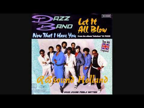 Dazz band let it all blow videos songs discography lyrics 8759 stopboris Images