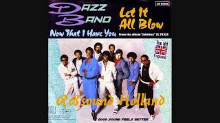 Watch Dazz Band Let It All Blow video