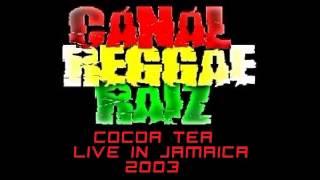 ♠ Cocoa Tea - I Lost My Sonia