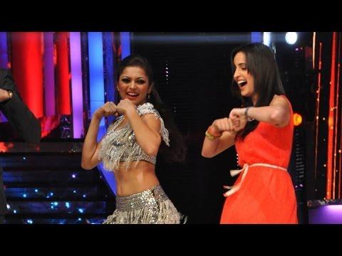 Sanaya Irani to dance with Drashti Dhami in next week's Teen Ka Tadka | Jhalak Dikhhla Jaa Reloaded