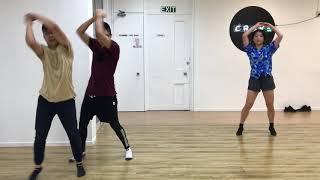 Tuesday Jams | Minh Nguyen Choreography | Troye Sivan - My my my