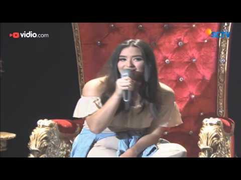 Goodbye Felicia dan Stephanie Poetri - Bimbang (The Biggest Concert AADC 2)