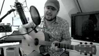 You And Me (In My Pocket) (Milow) - acoustic cover Tom Tucker