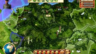 Let's Play Warleaders: Clash of Nations 01