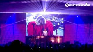 Armin Van Buuren vs. Rank 1 ft. Kush - This world is watching me (Cosmic Gate remix)