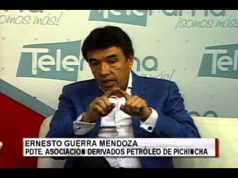 Ernesto Guerra Mendoza