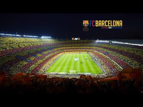 Fc Barcelona stadium tour 2016, Camp Nou stadium tour