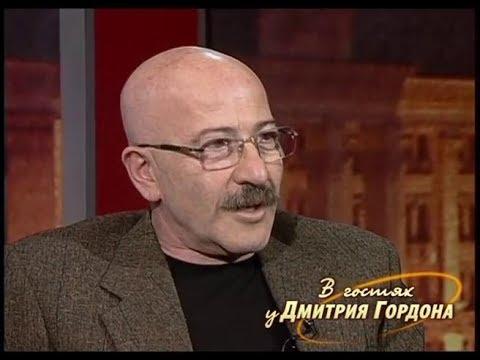 В гостях у Гордона: Розенбаум о романе с Пугачевой