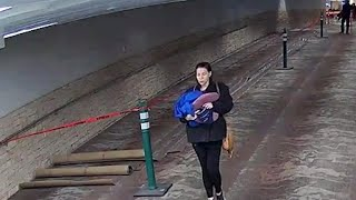 Search for woman who abandoned baby at Tucson airport