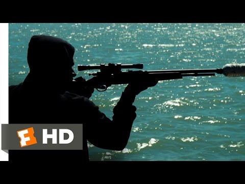 Shooter (3/8) Movie CLIP - Savior with a Sniper Rifle (2007) HD