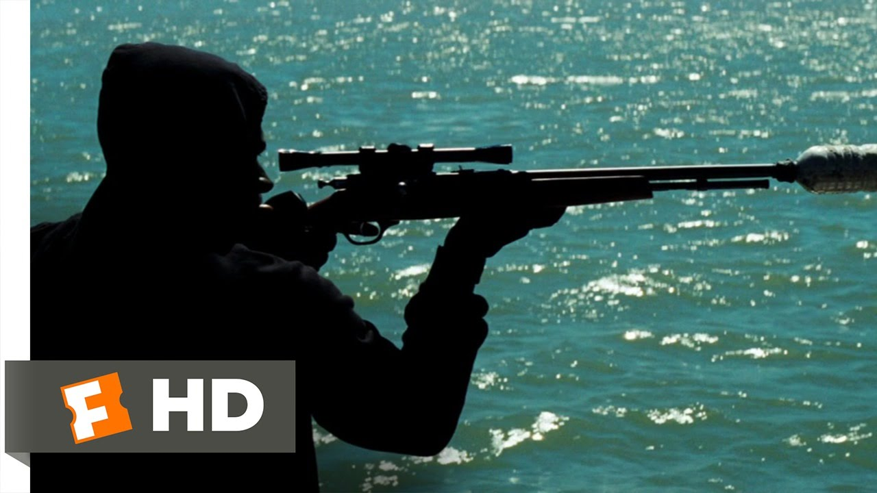 shooter 38 movie clip savior with a sniper rifle