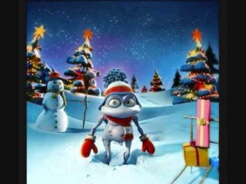 Eminem-Did Jingle Bells