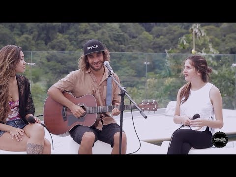 ALL I WANNA SAY - Episode 5 -  Costa Rica Jam Sessions