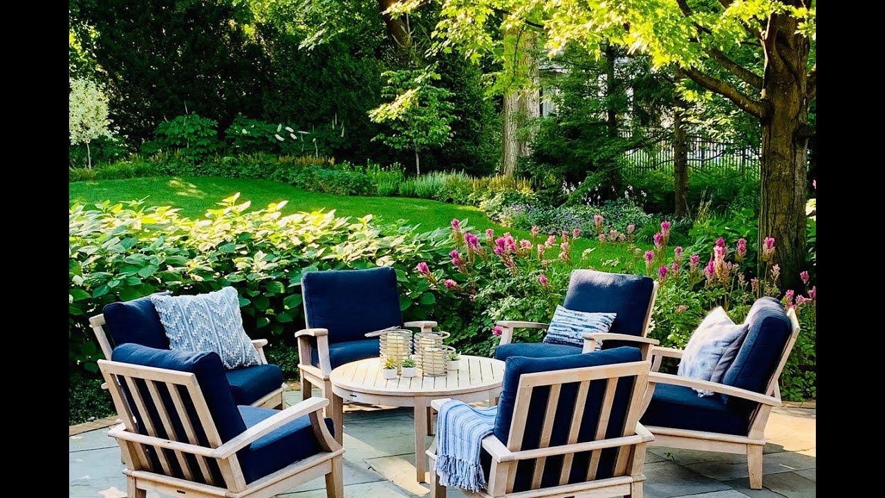 Chalet Chicago Landscape Home Garden Chalet Nursery